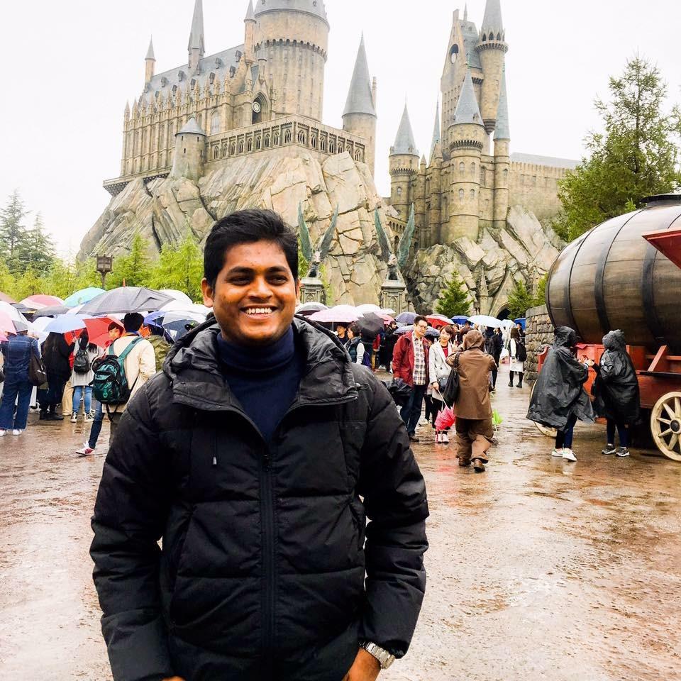 Bangalore - 外国人が湯沢町に来て驚いたこと