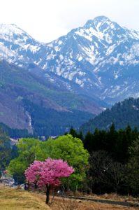 IMGP3993 199x300 - 新潟県湯沢町の絶景写真〜滝ノ又地区〜