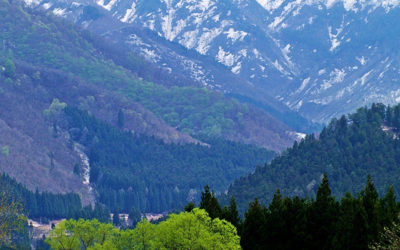 IMGP3993 800x500 - 新潟県湯沢町の絶景写真〜滝ノ又地区〜