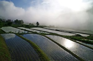湯沢町の絶景ポイント