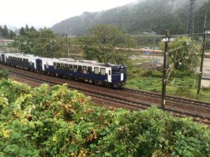 IMG 4663 300x225 - 上越線の臨時列車