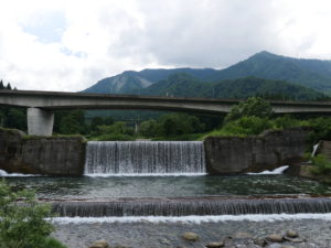P1000237 300x225 - 鉄道カメラマンのオススメ「毛渡沢橋梁」