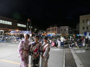 ミス駒子×ハチロク祭り