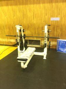 img 4734 225x300 - トランポリンとボルダリングのある南魚沼市トレーニングセンター