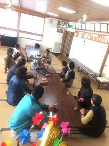 湯沢町の限界集落
