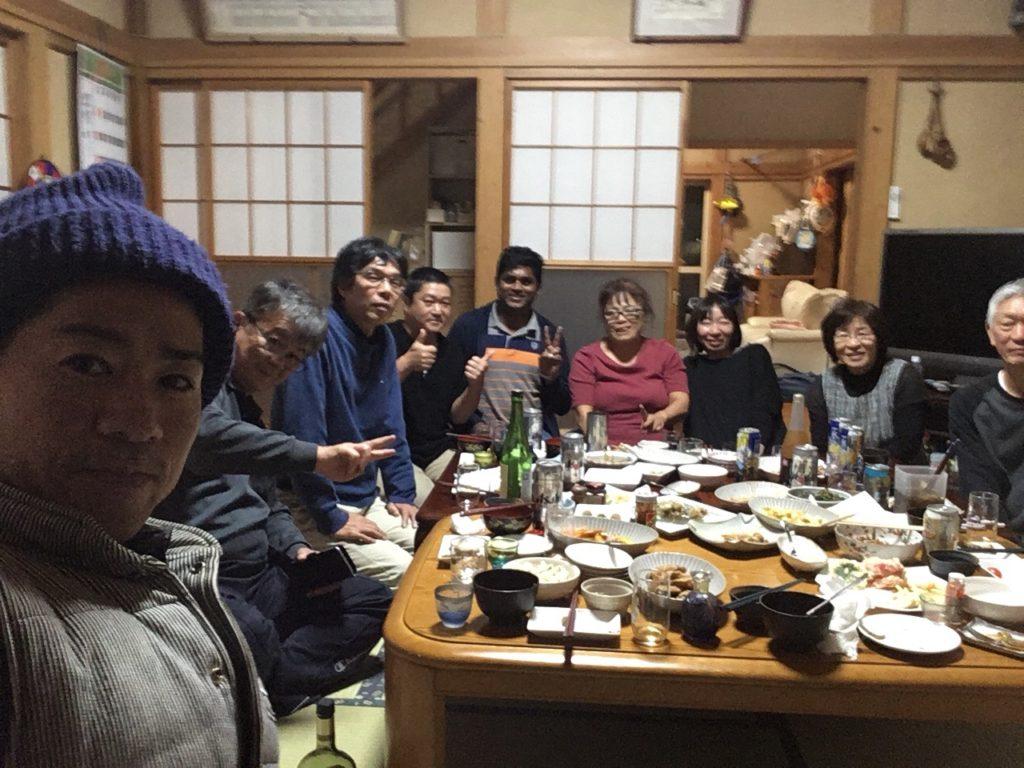外国人が湯沢町に来て驚いたこと