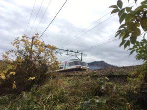 img 5527 300x225 - 上越線の臨時列車「NO.DO.KAもぐら」