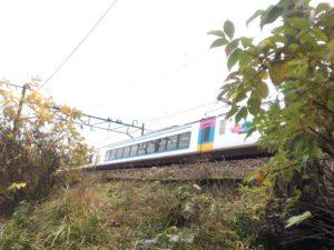 img 5540 300x225 - 上越線の臨時列車「NO.DO.KAもぐら」