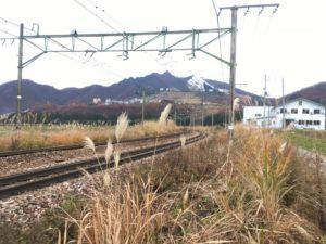 img 5550 300x225 - 上越線の臨時列車「NO.DO.KAもぐら」