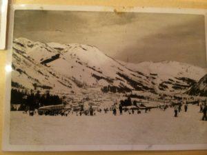 湯沢町スキー場