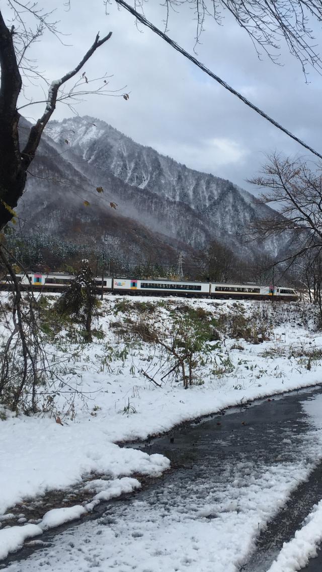 湯沢中里スキー場とNO.DO.KA