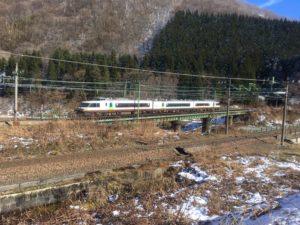 img 5791 300x225 - 超高級夜行列車「四季島」を撮影in越後湯沢