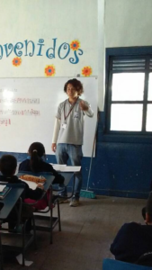 IMG 6121 169x300 - グアテマラで働く青年海外協力隊が湯沢町に!