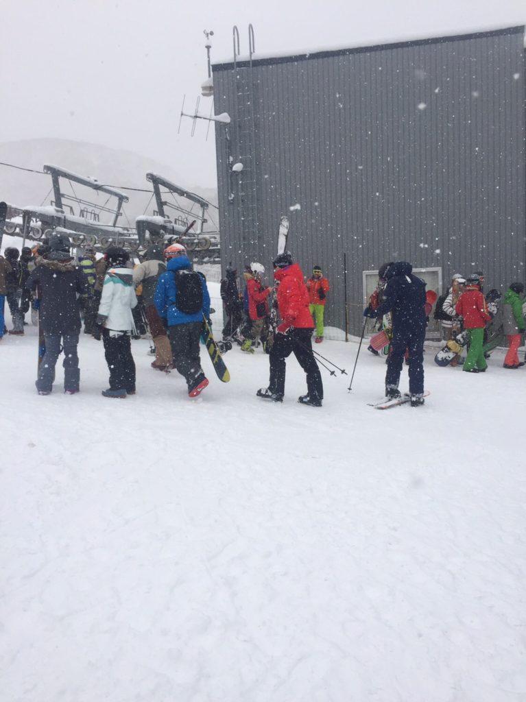 外国人住民の比率が伸びてるのはスキーリゾート地?