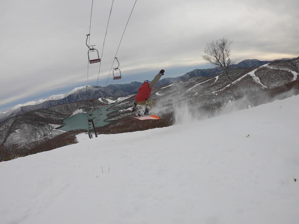 img 5464 1024x769 - The long awaited video Snowboard & Ski