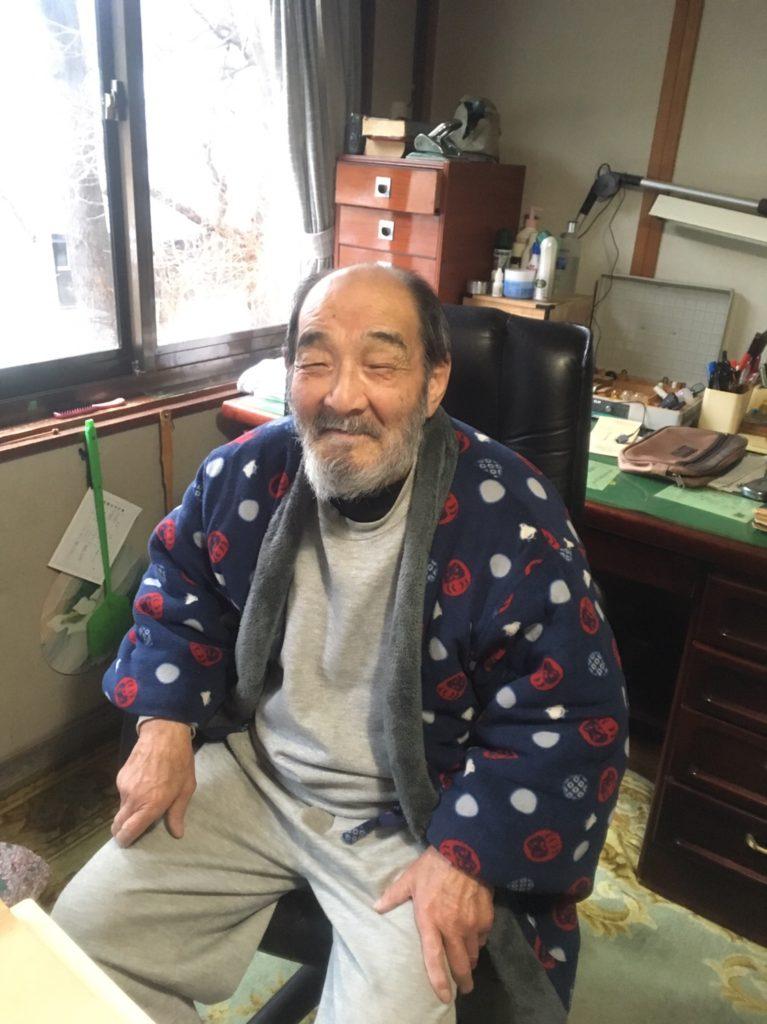 itoh - 湯沢町の冒険家「伊藤周左エ門」