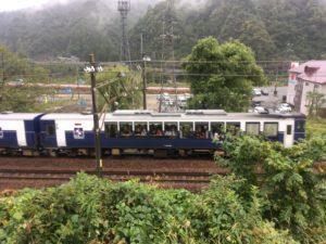 IMG 4665 300x225 - 上越線の臨時列車②