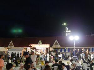 P1000381 300x225 - ハチロク祭り