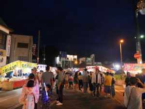 P1000383 300x225 - ハチロク祭り