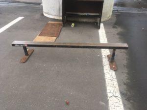 img 5312 300x225 - 湯沢町のスケートボード場