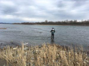 img 5702 300x225 - 魚野川で渓流釣り