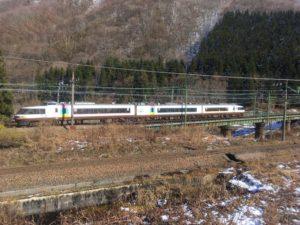 img 5790 300x225 - 上越線の臨時列車「ヤマドリ」