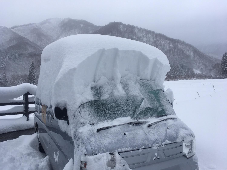 湯沢町のスキー場は