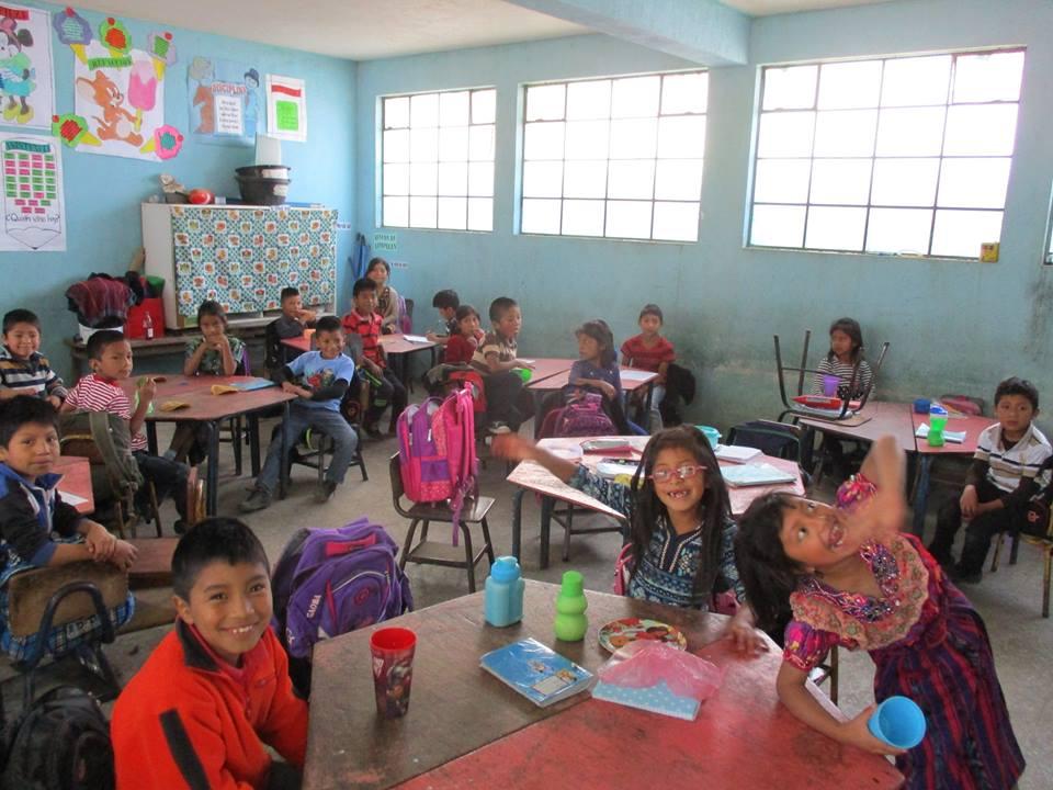 グアテマラで働く青年海外協力隊が湯沢町に!