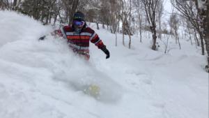 IMG 2102 300x169 - kuri-chan snowboarding